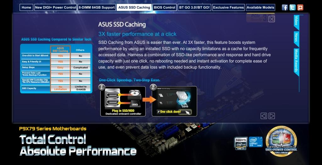 ASUS P9X79-3